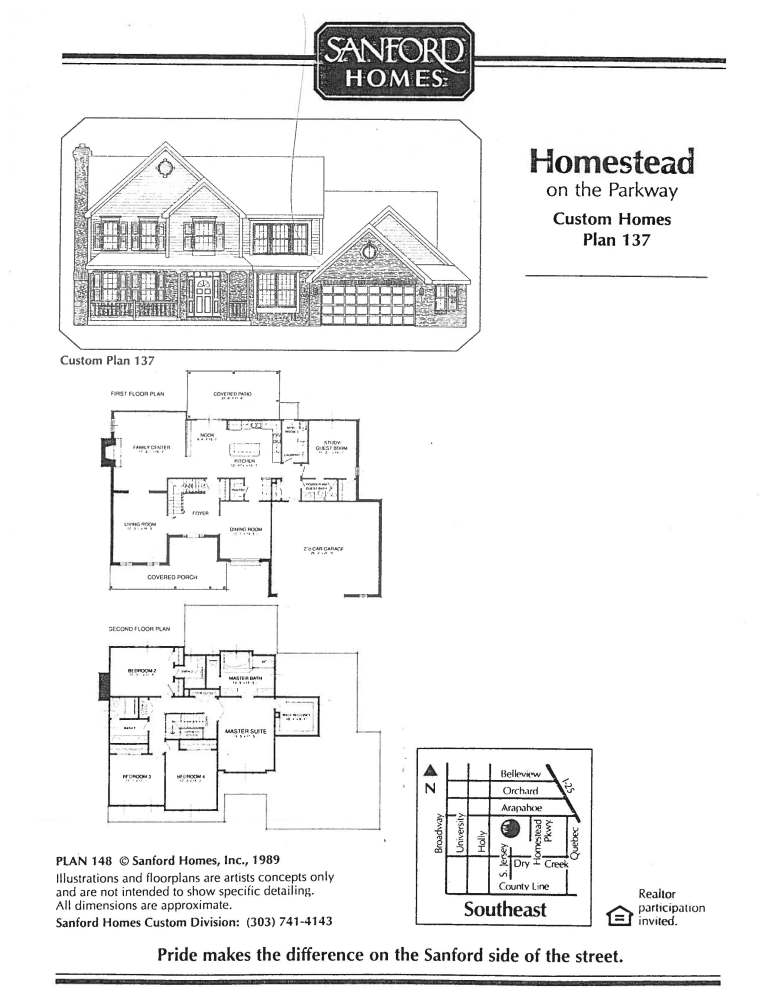 HOMESTEAD IN THE WILLOWS in CENTENNIAL, CO 80112 (4/6)