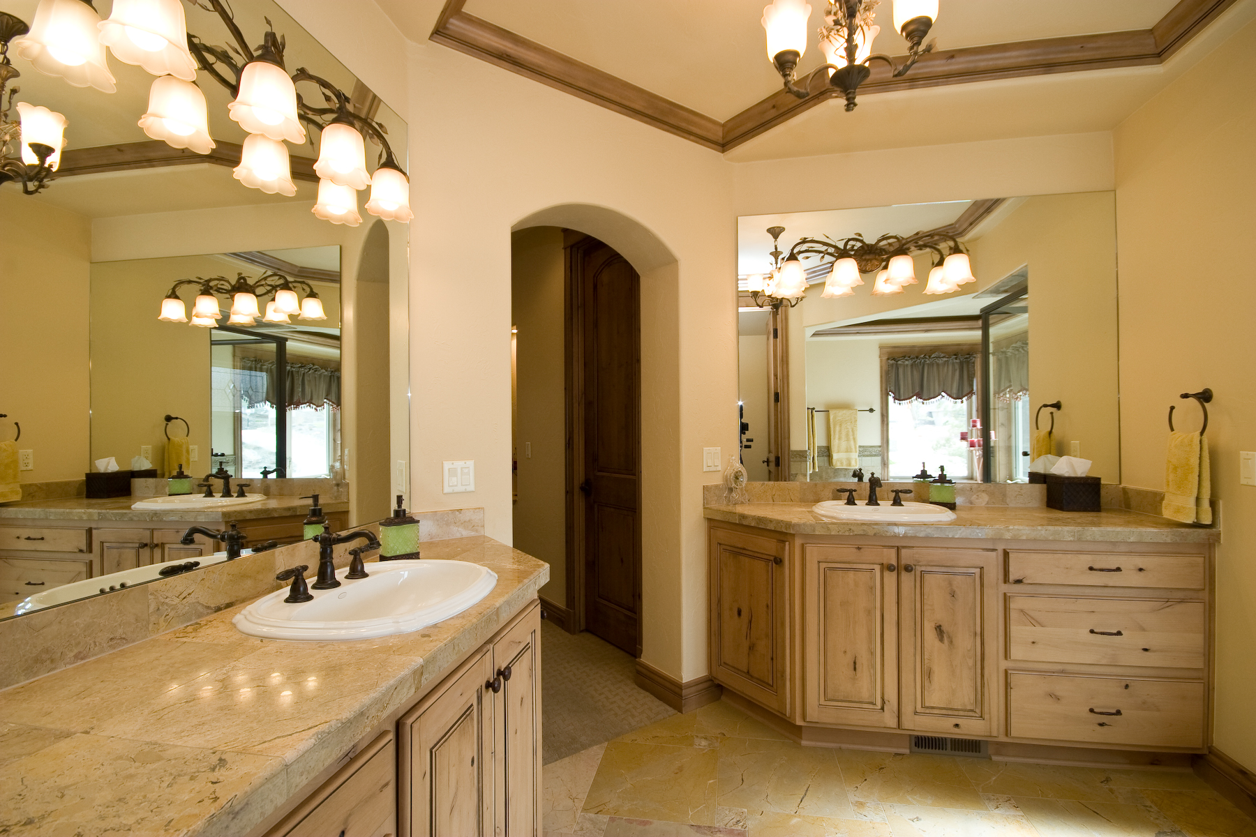 Fancy Bathroom: 7 Steps For Staging Your Home In 2012
