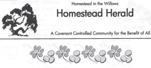Homestead Herald