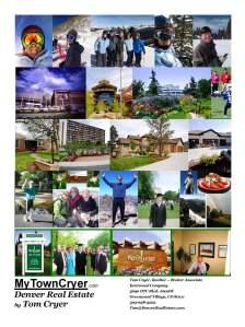 MyTownCryer & Denver Real Estate by Tom Cryer, SCRP