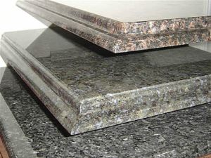 Granite Countertop Choices