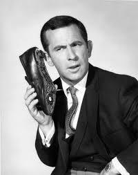Maxwell Smart Phone