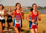 Cherry Creek Invitational Cross Country Race