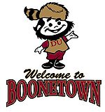 Denver Boone