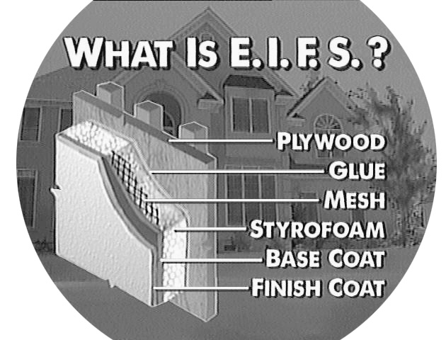 What is EIFS?