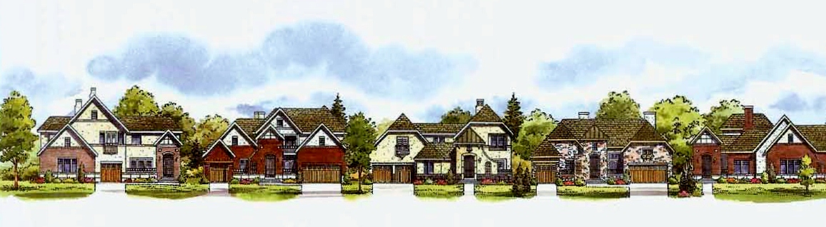 One Cherry Lane Floor Plans And Map Greenwoood Village Co