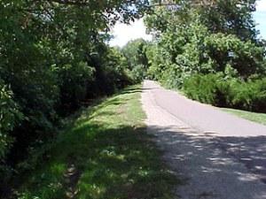 Highline Canal Trail