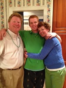 Happy St. Patrick's Day 2012