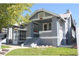 Denver 1920's Bungalow