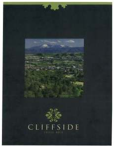 Clilffside by Village Homes