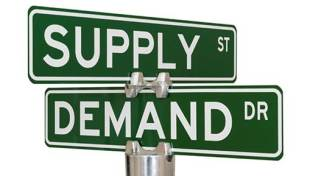 Supply vs. Demand