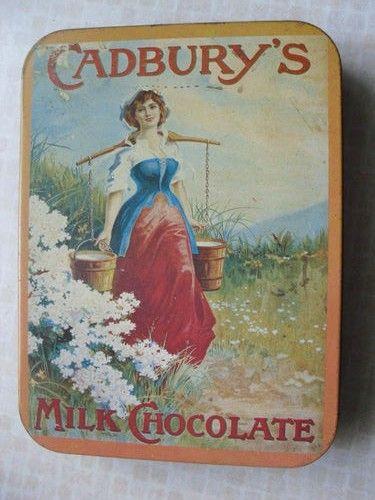 Cadbury Image
